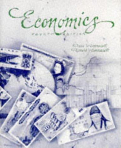 9780471517375: Economics