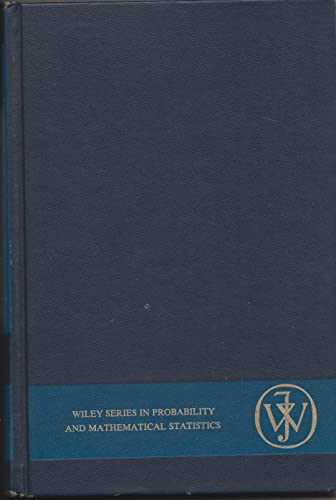 9780471517917: Larson Introduction to Probability Theory and Statistical Inference 2ed