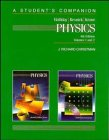 9780471518730: Physics, , Study Guide