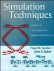 9780471519669: Simulation Techniques: Models of Communication Signals and Processes