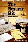 The Resume Kit: Beatty, Richard H.