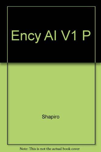 9780471520771: Ency AI V1 P