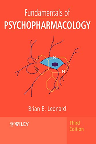 9780471521785: Fundamentals of Psychopharmacology