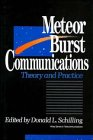 9780471522126: Meteor Burst Communications: Theory and Practice