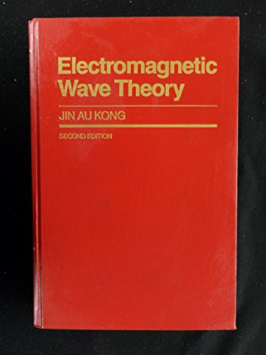 9780471522140: Electromagnetic Wave Theory