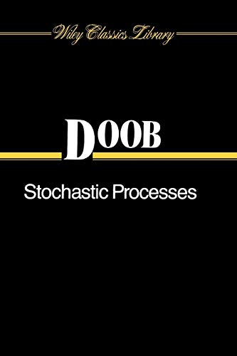 9780471523697: Stochastic Processes