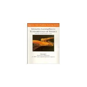 9780471524618: Fundamentals of Physics