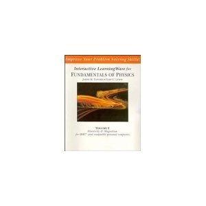 9780471524618: Fundamentals of Physics