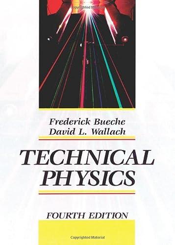 9780471524625: Technical Physics, 4th Edition