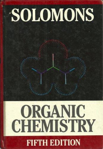 9780471525448: Organic Chemistry