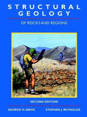 9780471526216: Structural Geology of Rocks and Regions, 2nd Edition