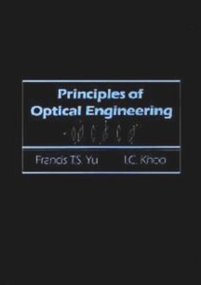 9780471527510: Principles of Optical Engineering