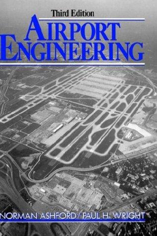 9780471527558: Airport Engineering