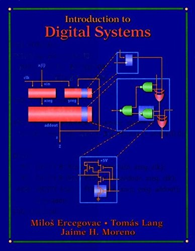 9780471527992: Introduction to Digital Systems