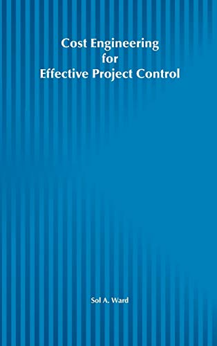 9780471528517: Cost Engineering for Effective Project Control
