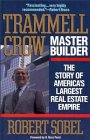9780471528630: Trammell Crow, Master Builder: The Story of America's Largest Real Estate Empire