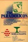 9780471529507: The Paradoxicon