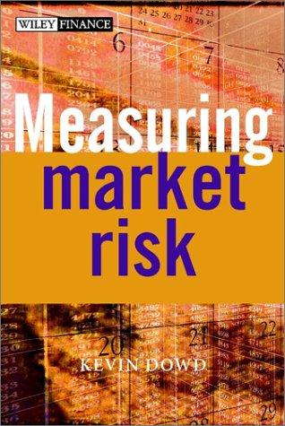 9780471530305: Measuring Market Risk