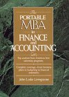 9780471532262: The Portable MBA in Finance and Accounting (Portable Mba Series)