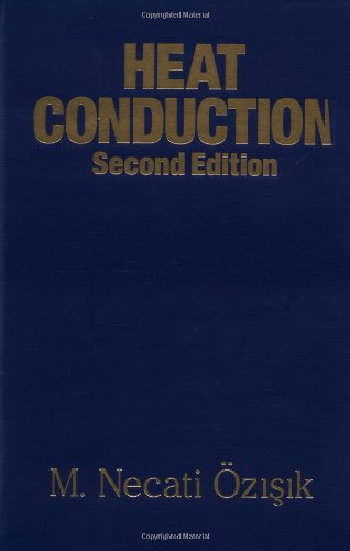 9780471532569: Heat Conduction, 2nd Edition