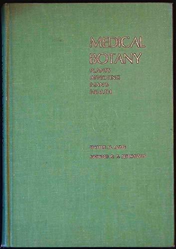 Medical Botany: Walter Hepworth Lewis,