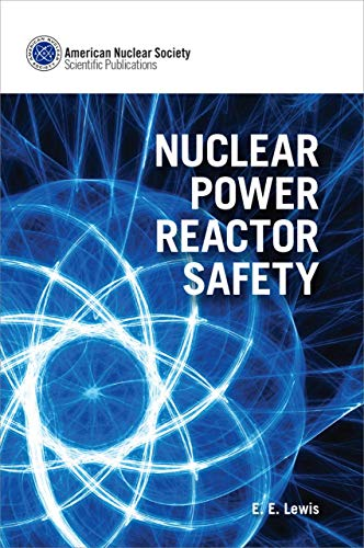 9780471533351: Nuclear Power Reactor Safety