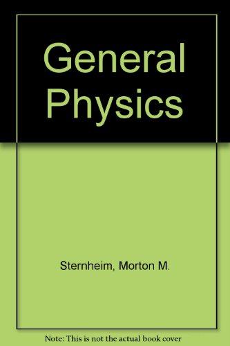 9780471534013: General Physics