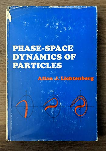 9780471534174: Phase-space Dynamics of Particles (Wiley series in plasma physics)