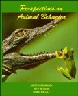 9780471536239: Perspectives on Animal Behavior