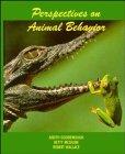 9780471536239: Perspectives on Animal Behavior
