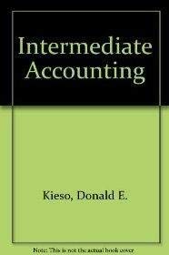 9780471540090: Intermediate Accounting