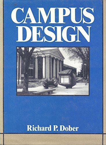 9780471542582: Campus Design