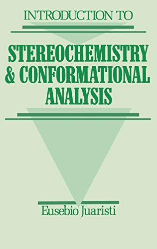 9780471544111: Introduction to Stereochemistry and Conformational Analysis