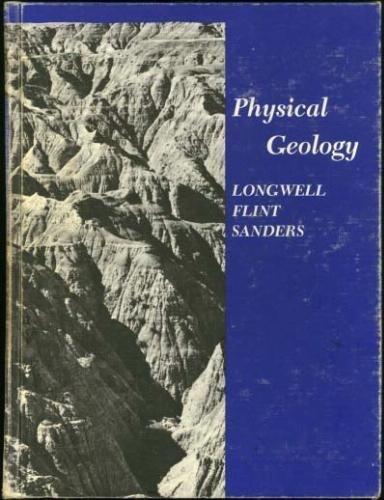 9780471544753: Physical Geology