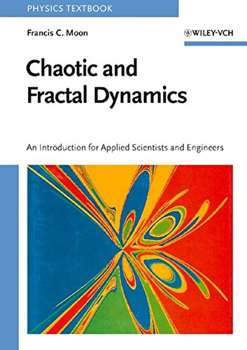 9780471545712: Chaotic and Fractal Dynamics: An Introduction for Applied Scientists and Engineers