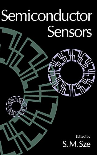9780471546092: Semiconductor Sensors