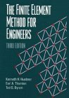 The Finite Element Method for Engineers, 3rd: Thornton, Earl A.,