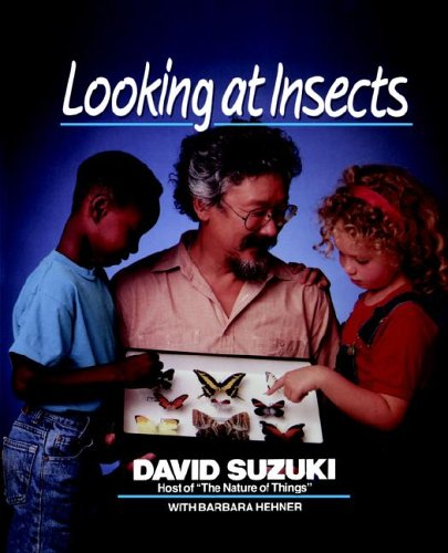 9780471547471: Looking at Insects
