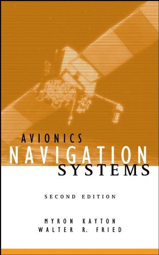 9780471547952: Avionics Navigation Systems