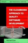 9780471548232: The Cleanroom Approach to Quality Software Development