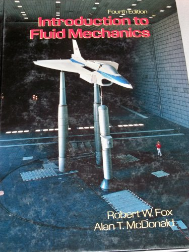 Introduction to Fluid Mechanics by Robert W. Fox PDF Free Download