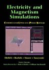 9780471548805: Electricity and Magnetism Simulations
