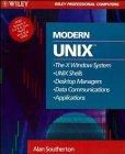 9780471549161: Modern UNIX (Wiley Professional Computing)