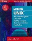 9780471549284: Modern UNIX (Wiley Professional Computing)