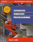 9780471551720: Advanced Windows Programming (Wiley Professional Computing)