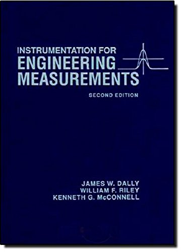 9780471551928: Instrumentation for Engineering Measurements