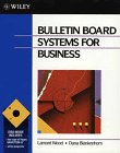 9780471553489: Bulletin Board Systems for Business