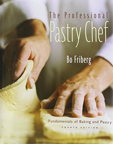 9780471553748: Professional Pastry Chef: AND Understanding Baking 3r.e.