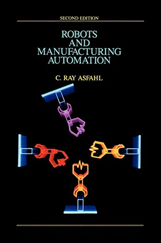 9780471553915: Robots and Manufacturing Automation, 2nd Edition