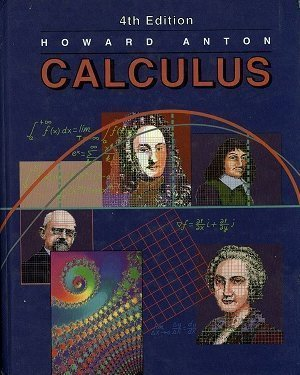 9780471556091: Calculus with Analytic Geometry, 4th Edition